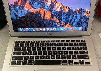 MacBook Air – $450