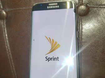 Samsung Galaxy s7 edge at&t unlocked – $140 (Miramar)