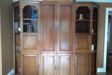 Wall unit (Danbury)