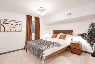 $360 / 764ft2 – Come fast and rent this amazing bedroom.