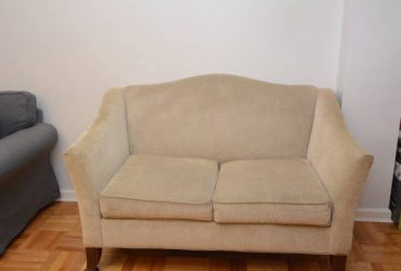 Sofa / Loveseat looking for a good home Free (Forest Hills)