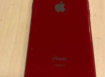 iphone 8 Factory Unlocked 64GB – $310 (1941 N Federal Hwy Boca Raton)