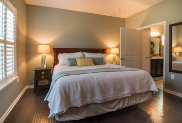 $370 Need roommate,  one bedroom is ready now with attached bath!