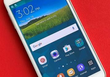 White Samsung S5 AT&T Unlocked 16GB – $60 (Tampa)
