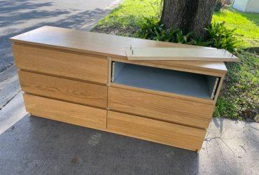 IKEA Dresser (Eastbrook, Winter Park)
