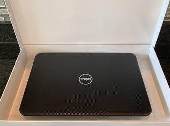 "15.6"" Dell Inspiron 15 Laptop with i5 Processor, HDMI, Webcam, Windows – $220 (Orlando)"