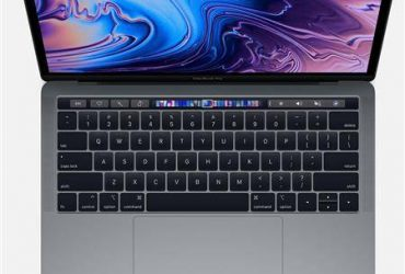 """Apple 13.3"""" MacBook Pro w/ Touch Bar, 2.7GHz, 500GB Storage, 16GB RAM – $1000 (Lauderdale by the Sea)"""