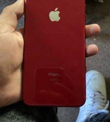 iPhone 8 plus – $250 (Orlando)