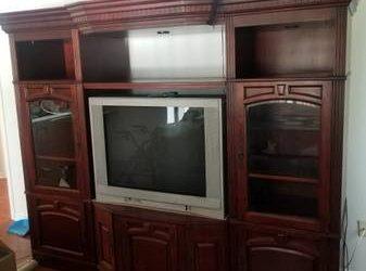 Free Furniture and Analog TV (Tampa)