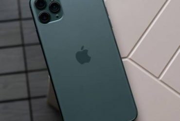 Apple iPhone 11 Pro Max Midnight Green – $900 (Hiawassi)