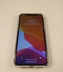 Unlocked and Used 64 Giga iphone 11 Pro / Warranty – $500 (orlando)