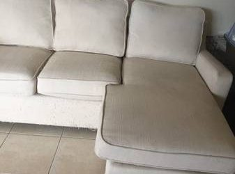 Free Chaise Lounge Couch (Fort Lauderdale)
