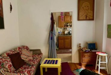 $1300 Room for rent in a nice cozy apt in Manhattan (Upper East Side)