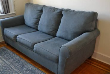 FREE Sofa Bed (Inwood / Wash Hts)
