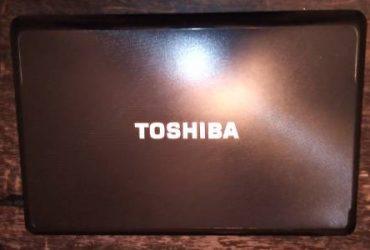 Toshiba satellite laptop – $150 (Tampa Riverview)