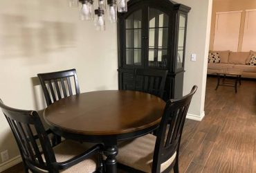 $700 Furnished Room with Private Bath (Cypress/Houston)