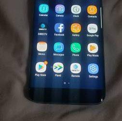 Samsung Galaxy s7 edge verizon unlocked – $140 (Miramar)