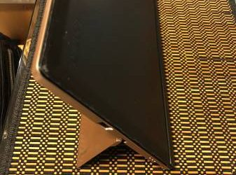 Lenovo Ideapad Miix 700 With extras – $280 (Hollywood)