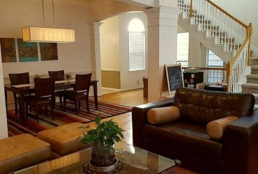 $1000 / 400ft2 – Large Master Bedroom Rice Military (Rice Military/ Washington Ave)