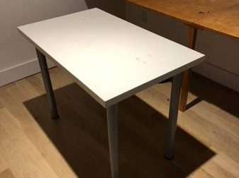 Collapsable table (Brooklyn)