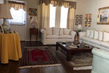 $620 $620 Habitación amoblada en Katy. Todas las utilidades y WiFi incluído (Katy)
