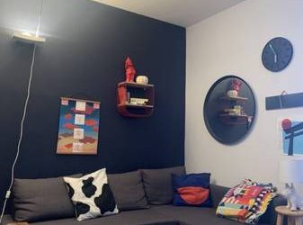 FREE Ikea Friheten Sleeper Couch (Fort Greene)