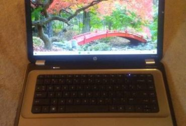 HP Pavilion g6,15.6 inch Laptop – $125 (Westside/Orange Park)
