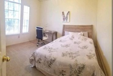 $500 / 140ft2 – Room for rent $500 (N Katy)