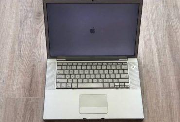 "15"" Apple MacBook Pro Laptop – $110 (Eustis)"