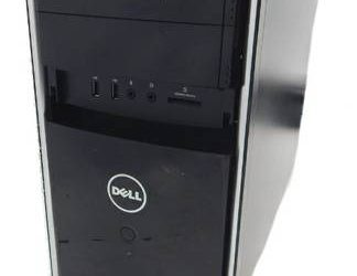 Dell Tower Intel I5 4430 Quad Core 3ghz, 8g ram, 320g hd, GTX1050 2g – $250 (Altamonte 32714)