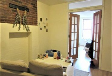 """$1995 / 2br – ABSOLUTE DEAL /STUNNING """"2 BR."""" APT./ PRICE ONLY $1995 / EAST VILLAGE (East Village)"""