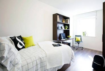 $345 Want to live in a private bedroom which has it's own bathroom?