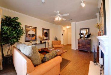 $600 Apartment Split (Flower Mound)