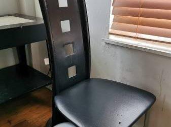 Free chair (south beach)