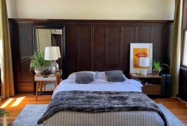 $350 / 670ft2 – Available for rent – Nice Bed and bath!