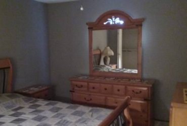 $650 Room Furnished (Quiet Here) (The Colony)