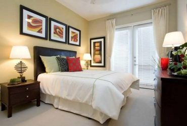 $360 Single*couple both Okey! Private bed plus luxurious bath 4 rent.!