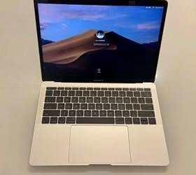 13-inch MacBook Pro – $650 (miami beach)