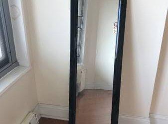 Free standing mirror (East Harlem)