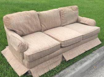 Free Sofa (College Park)