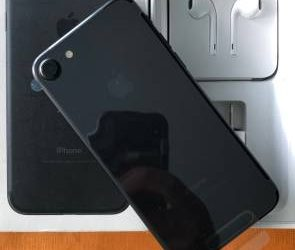 New Condition iPhone 7 Factory Unlocked (GSM and CDMA) – $215 (North Miami Beach)