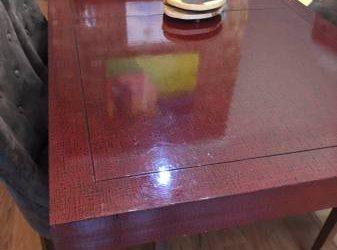 Dining room table (Jacksonville Beach)