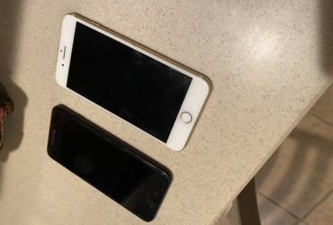 Two Iphone 7 plus – $220 (Lake Mary)