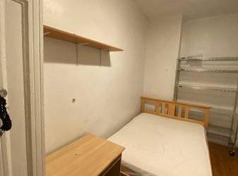$950 Large Furnished Room – Sep 1st – Next to A-B-C-D trains Washer&Dryer (Harlem / Morningside)