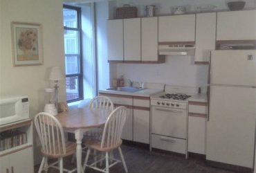 $1400 LARGE 18'x11' bedroom in big sunny 2BR — near 4/5/6/Q — Avail Aug 1 (Upper East Side)