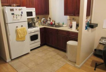$750 Bedroom in 2 bedroom Apt available August 1st. (Inwood / Wash Hts)