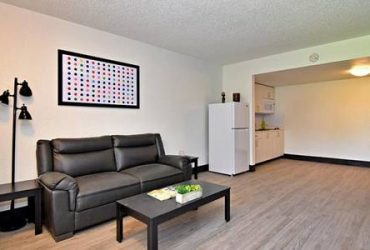 $209 / 1br – Fully furnished apartments, Bad Credit Ok, Rent by the week or month