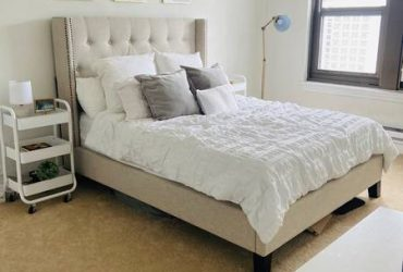 $350 / 680ft2 – Good sized room 4 rent in my home i'm super friendly love pets.!!