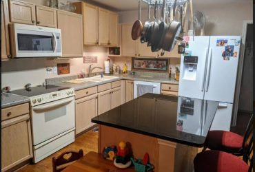 $465 Furnished room for rent! (1000 Oaks/ Jones Maltberger)