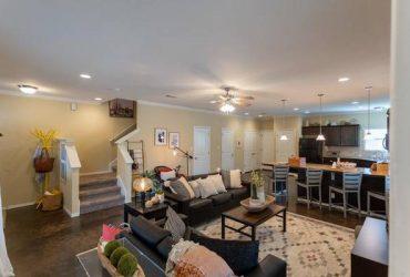 $659 Aspen Heights (student Living) (UTSA // San Antonio)
